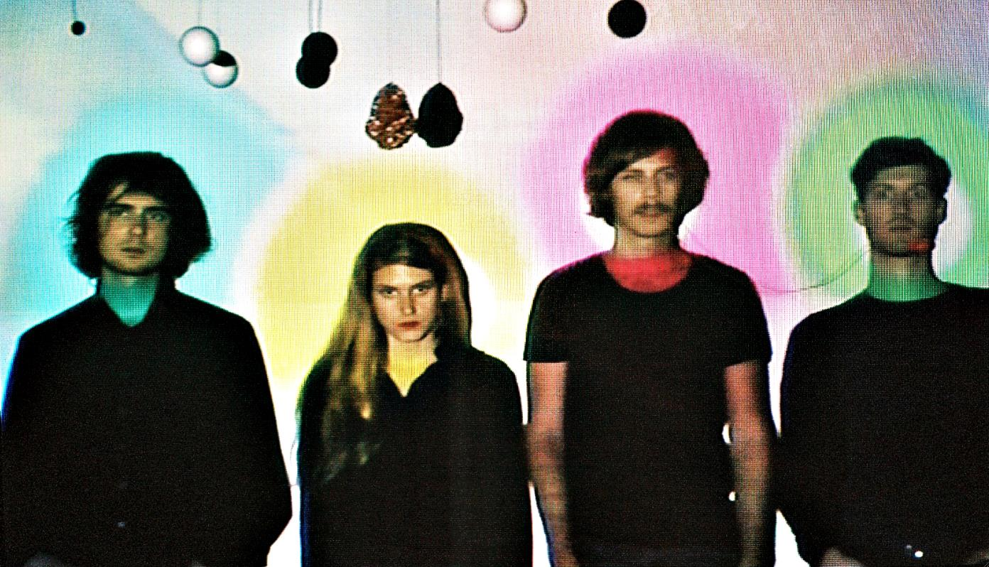 Fenster Band band of the month fenster audiofemme