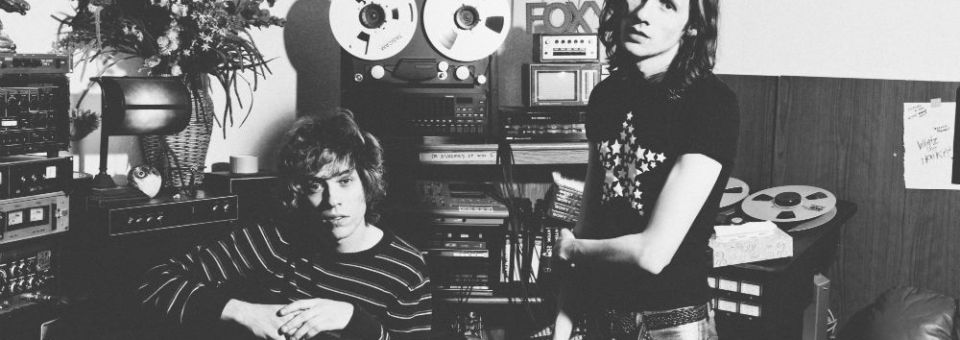 "ALBUM REVIEW: Foxygen ""…And Star Power"""