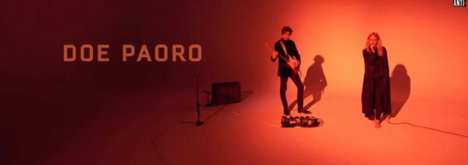 """TRACK REVIEW: Doe Paoro """"The Wind"""""""