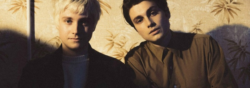 """EP REVIEW: Ruen Brothers """"Point Dume"""""""