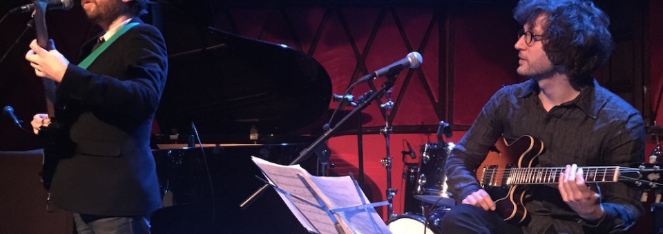 LIVE REVIEW: My Brightest Diamond @ Rockwood Music Hall