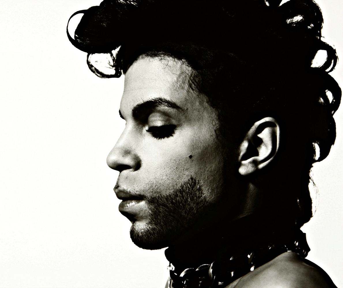 NEWS ROUNDUP: Prince departs our world