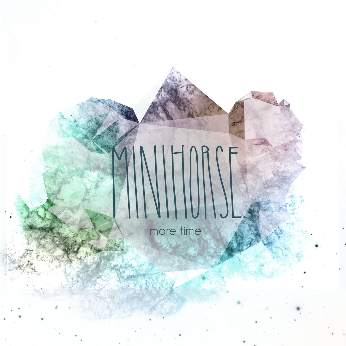 """PLAYING DETROIT: Minihorse """"More Time"""""""
