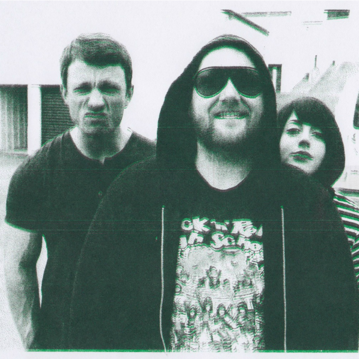 """TRACK PREMIERE: The By Gods """"Good Lie"""""""