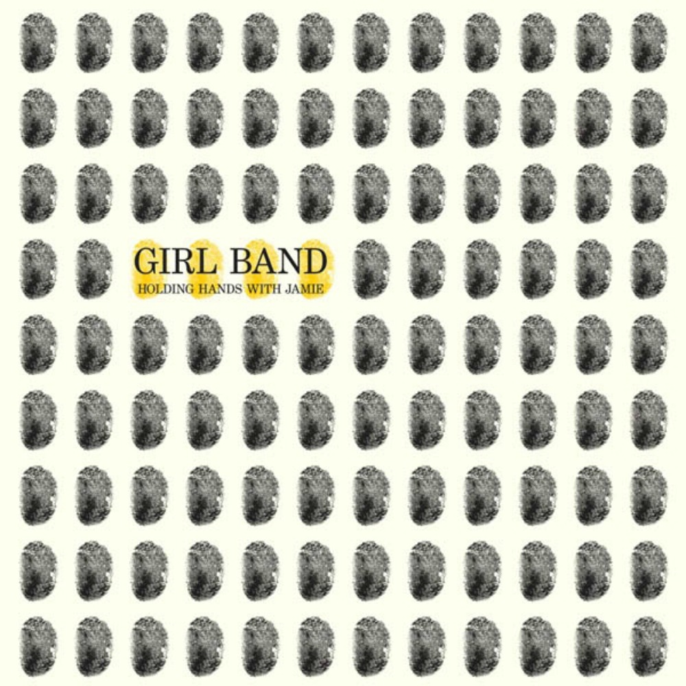 LIVE REVIEW: Girl Band @ Baby's All Right