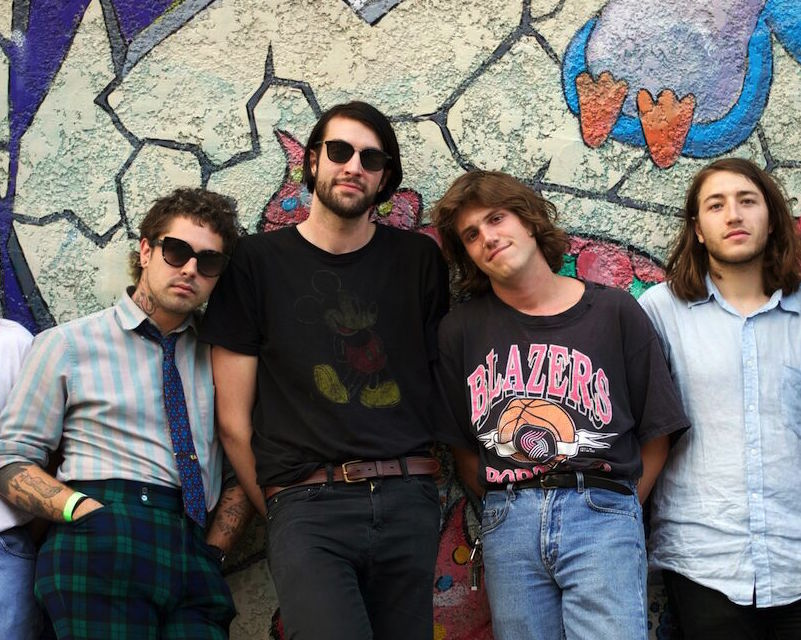 BACKSTAGE PASS: Hunny and the Frights, Live @ the Knitting Factory