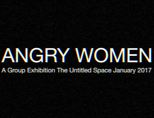 """PREVIEW + CALL FOR SUBMISSIONS: """"Angry Women"""": A Group Exhibition Curated by Indira Cesarine"""