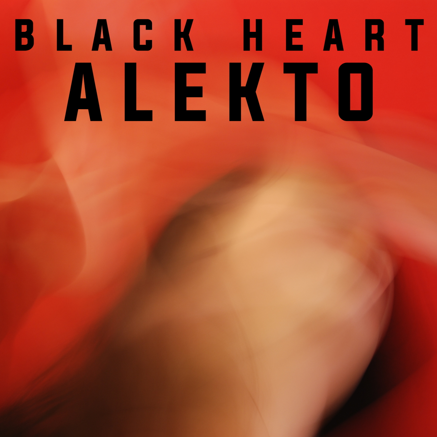 "EP REVIEW: Black Heart ""Alekto"" (Remix EP)"