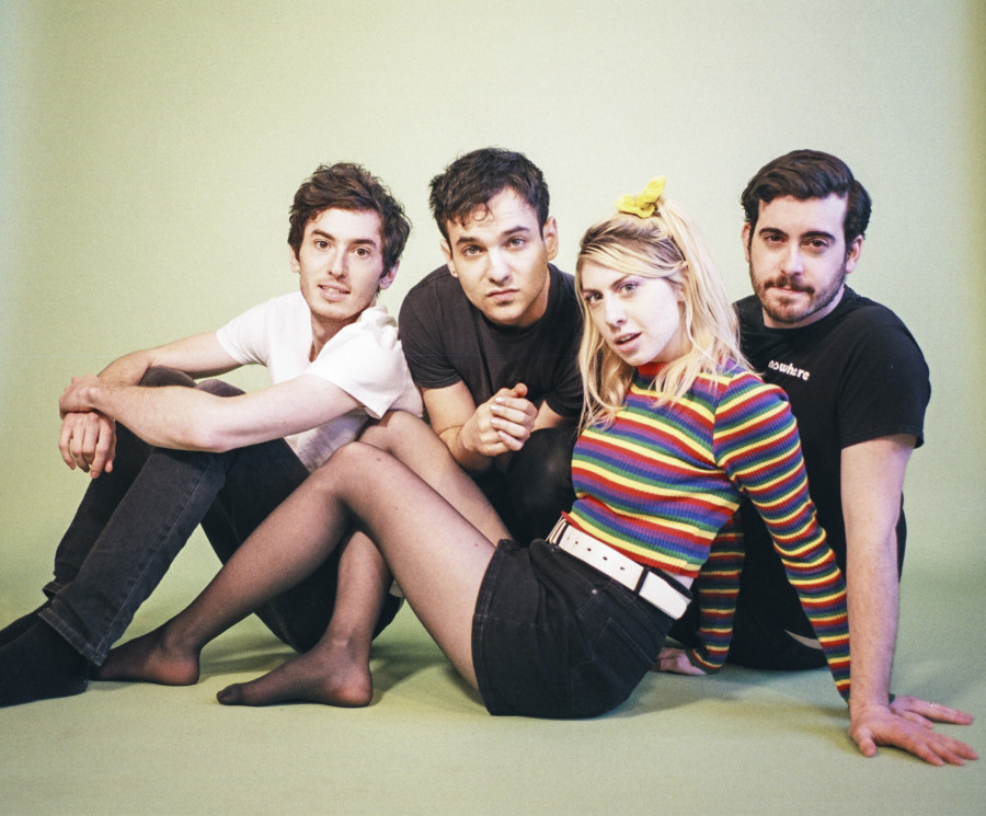 "ALBUM REVIEW: Charly Bliss ""Guppy"""