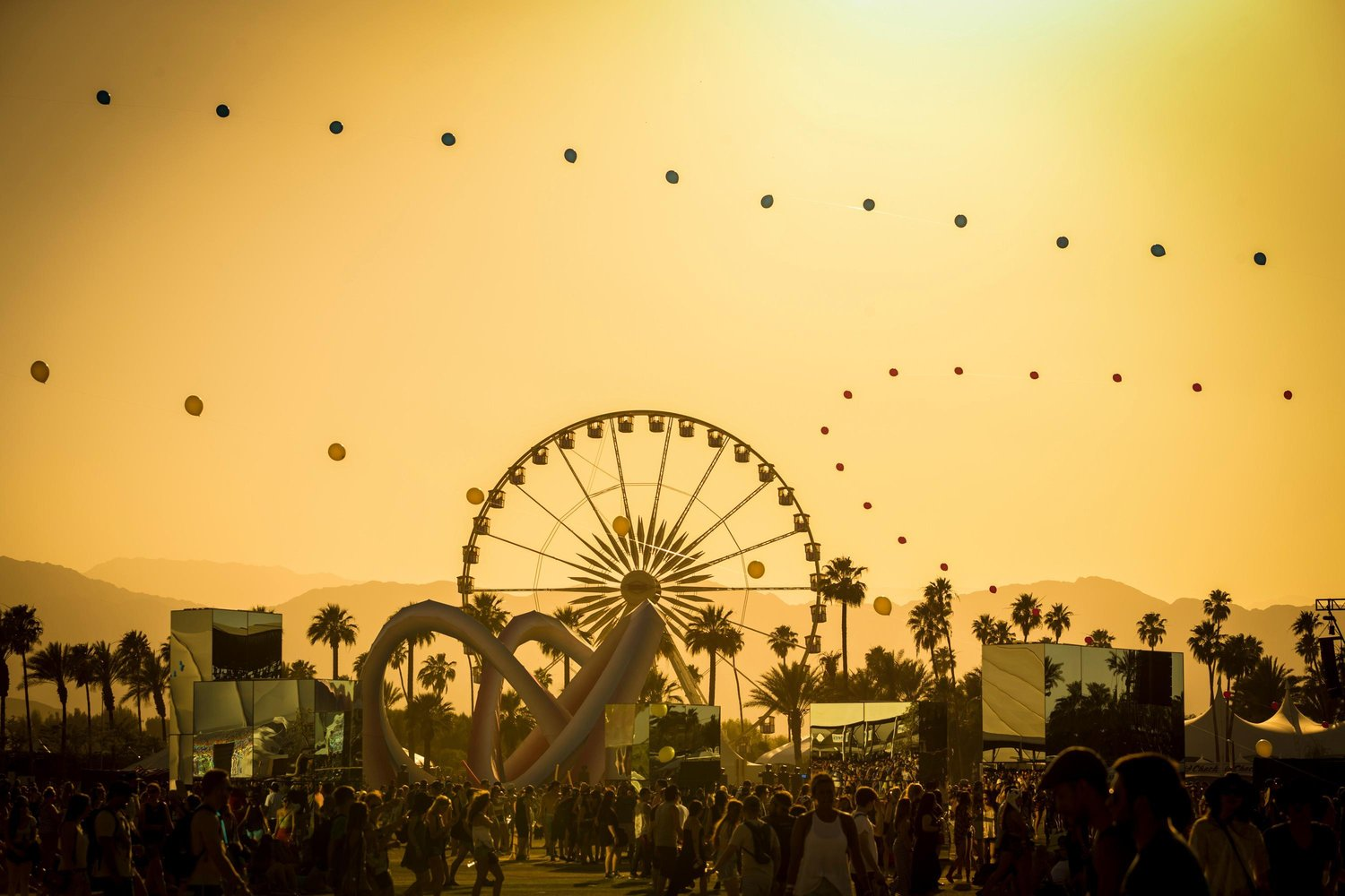 FESTIVAL REVIEW: Highlights of Coachella 2017