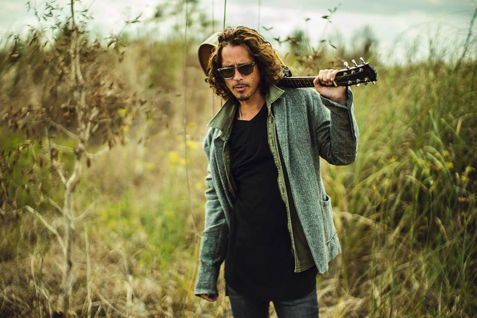 NEWS ROUNDUP: RIP Chris Cornell, More PWR BTTM Controversy & More