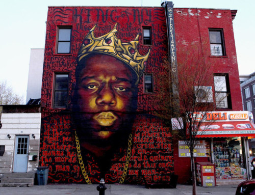 NEWS ROUNDUP: Tragedy In Manchester, Biggie Mural Saved & More