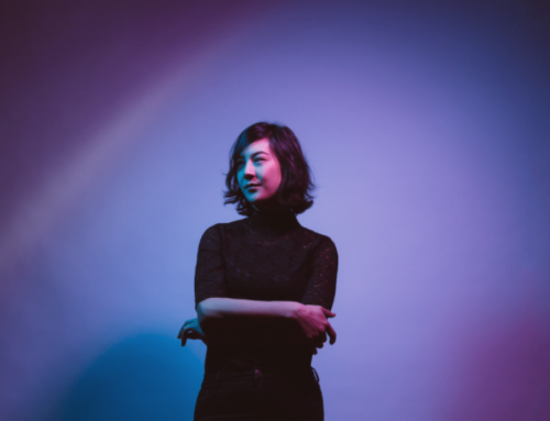 "TRACK OF THE WEEK: Japanese Breakfast ""Machinist"""