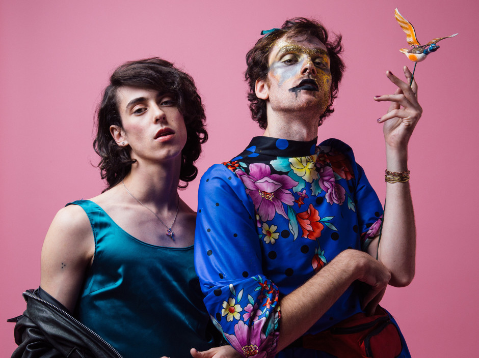 NEWS ROUNDUP: Allegations Against PWR BTTM, ACLU's Rockstar & More