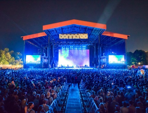 FESTIVAL REVIEW: Highlights from Bonnaroo 2017