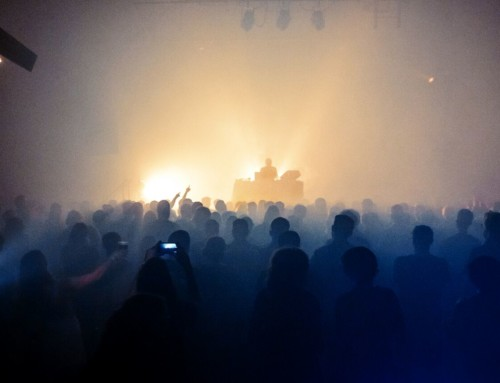 LIVE REVIEW: Basilica Soundscape 2017
