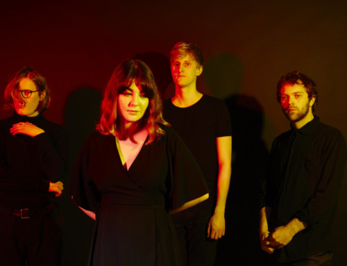 "ALBUM REVIEW: Yumi Zouma ""Willowbank"""