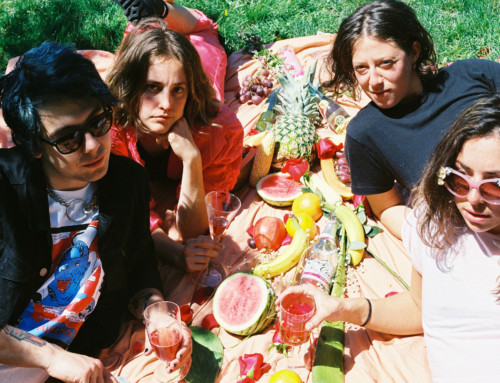 PLAYING DETROIT: Double Winter Announces 7-inch and New LP
