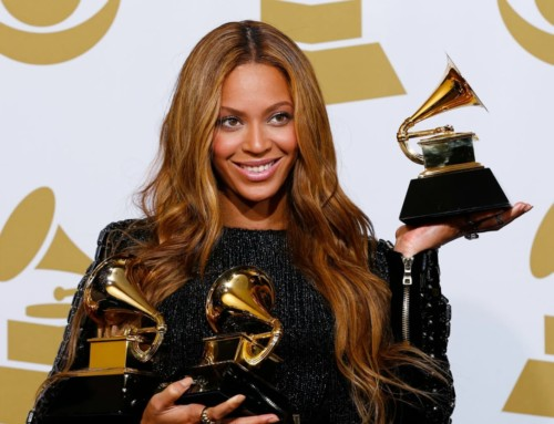 NEWS ROUNDUP: The Grammys, New Study on Gender Disparity in Music & More