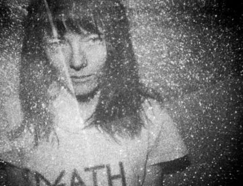 INTERVIEW: Death Hags Reconnects With Her Untamed Self