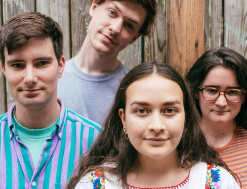 PLAYING COLUMBUS: Three Ohio Acts That Slayed SXSW