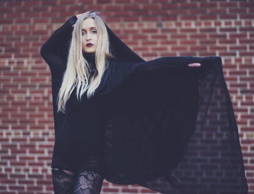 "PLAYING DETROIT: CASHFORGOLD Tells True Trans-Atlantic Love Story with ""Runaway"""