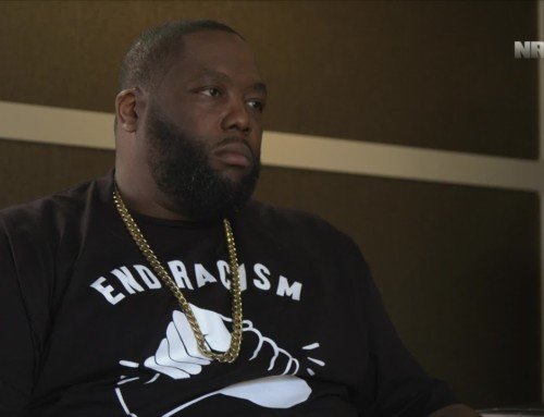NEWS ROUNDUP: Killer Mike's NRA Interview, New R. Kelly Doc & More