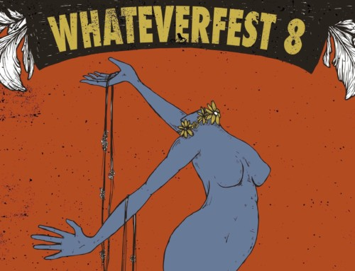 PLAYING DETROIT: Whateverfest Brings Detroit's Disparate Music Scenes Together