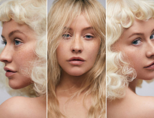 NEWS ROUNDUP: Christina Aguilera Returns, Time's Up for R. Kelly & More