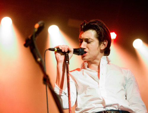A Former Teenage Fangirl Reflects on 7+ Years of Arctic Monkeys Fandom