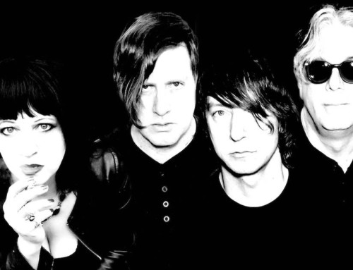 LIVE REVIEW: Lydia Lunch Retrovirus @ Rickshaw Stop
