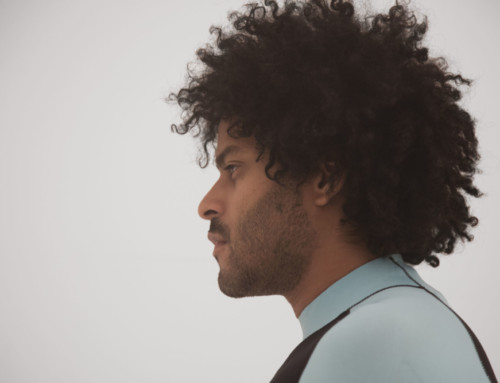 "VIDEO OF THE WEEK: Twin Shadow ""Saturdays"" & More"