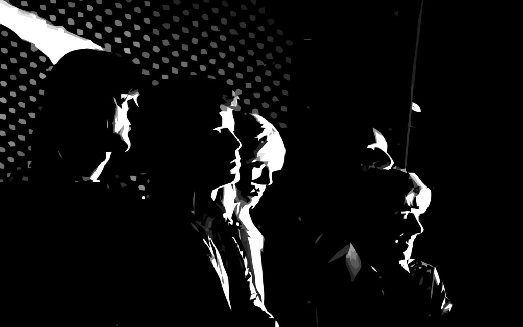 The_Velvet_Underground_by_gfoyle