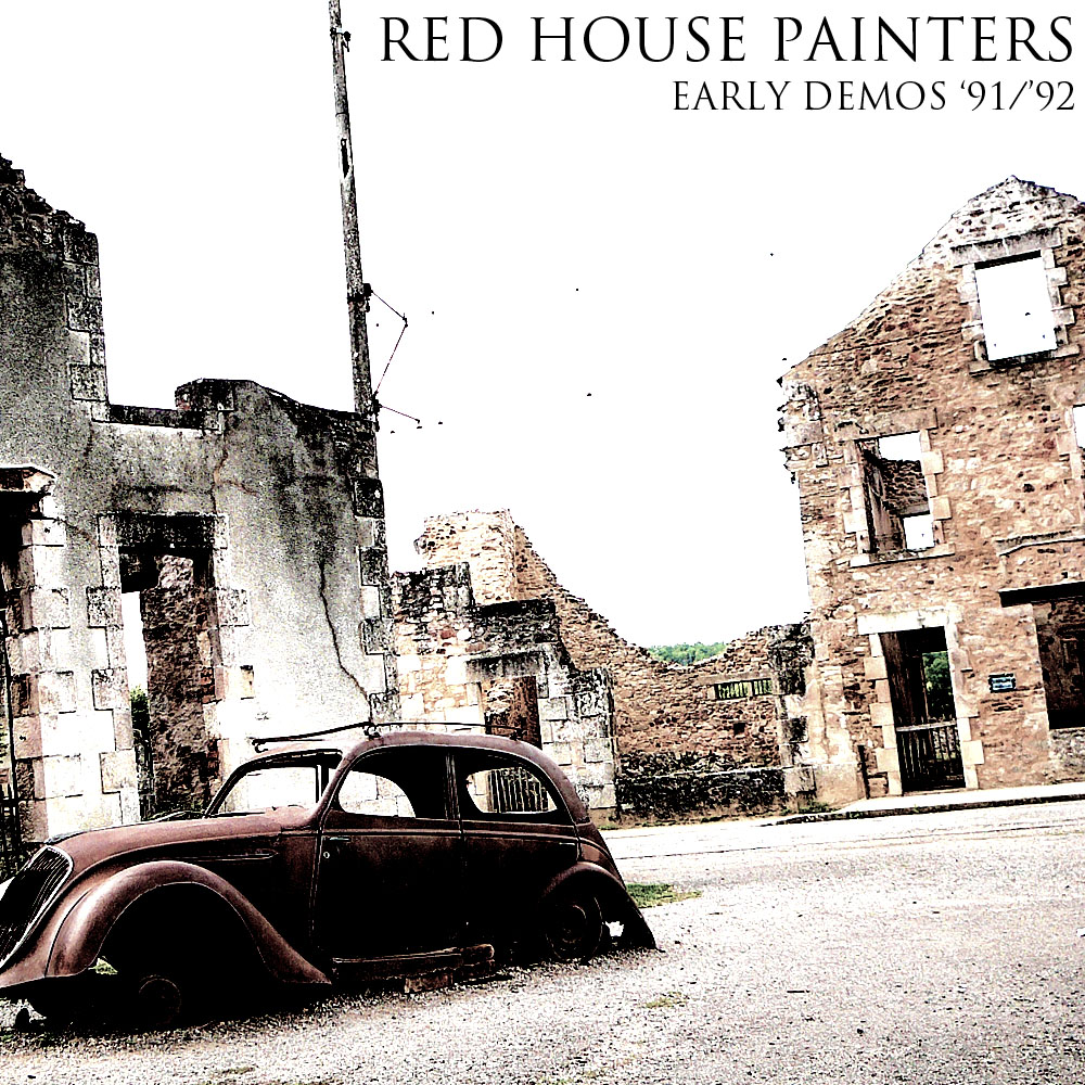 red-house-painters-early-demos