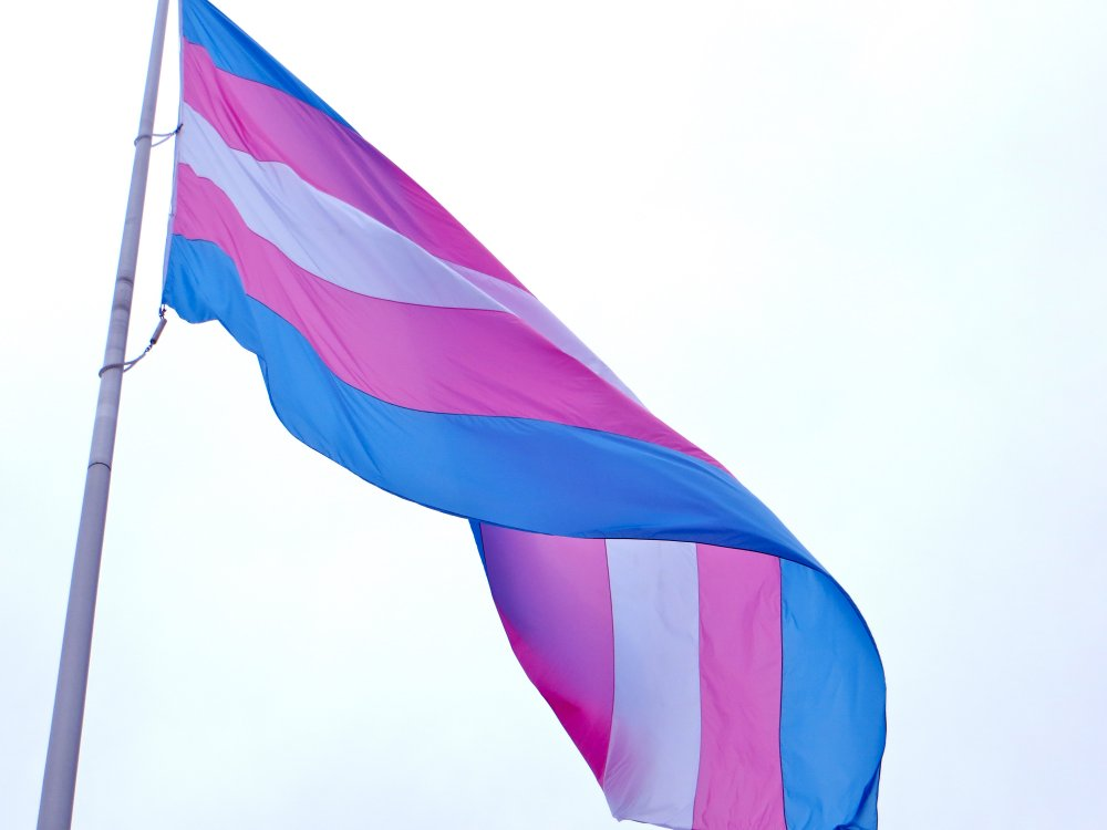 PLAYLIST: Transgender Remembrance Day