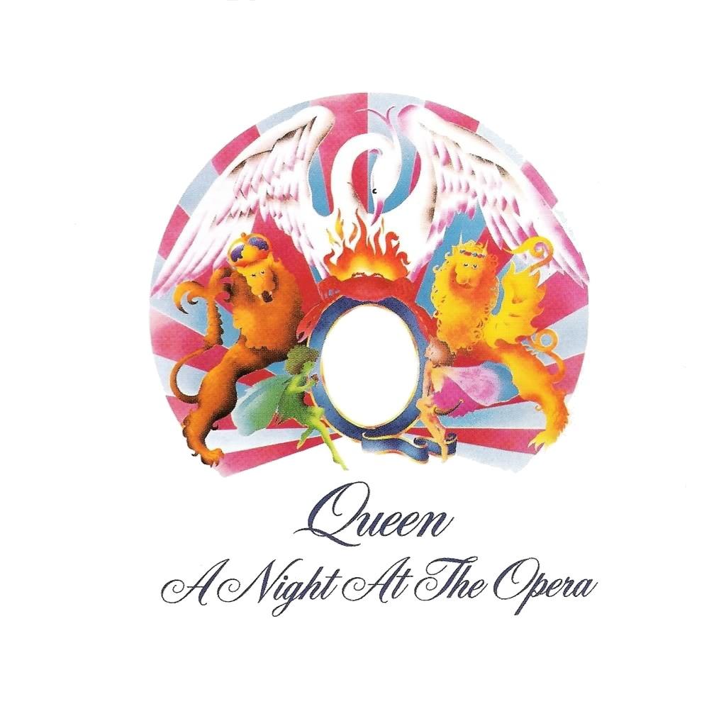 Queen Audiofemme