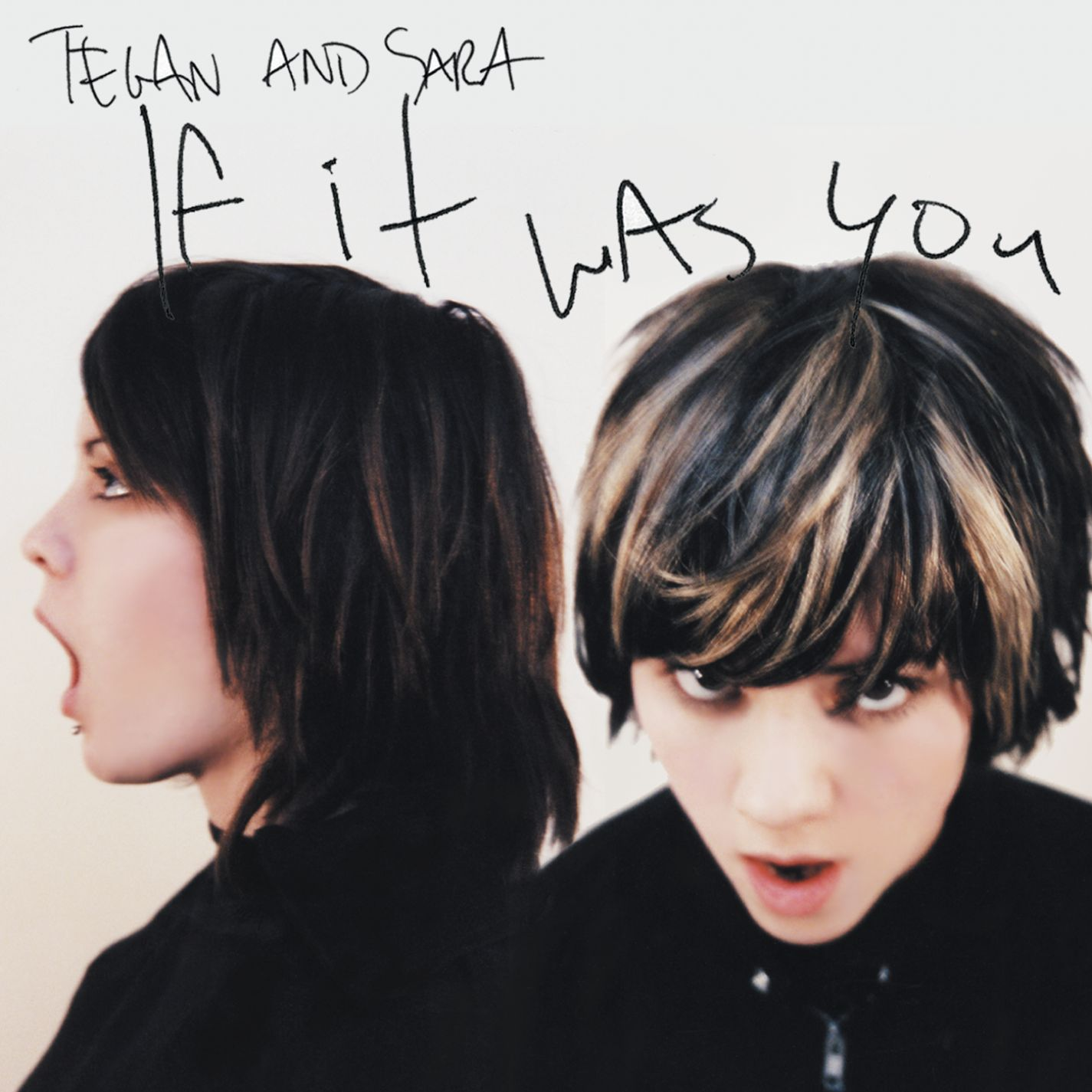 FLASHBACK FRIDAY: A Letter to Tegan and Sara