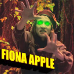 Fiona Apple Bio-Frau