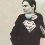 William Corgan Teacup