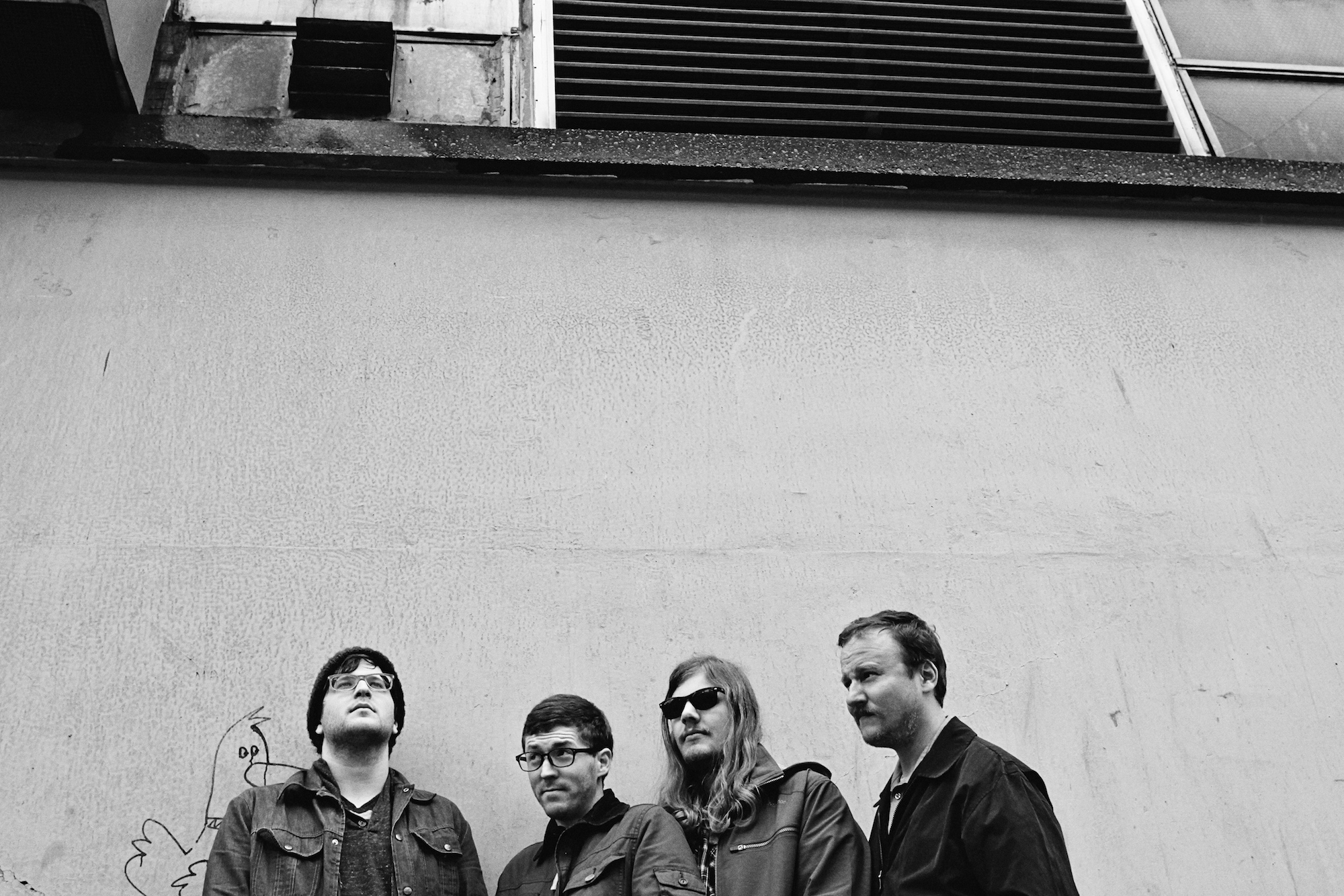 """TRACK OF THE WEEK: Protomartyr """"Scum, Rise!"""""""