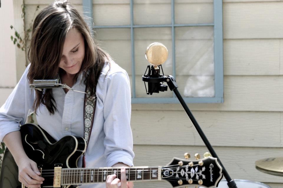 Emily Wolfe SXSW