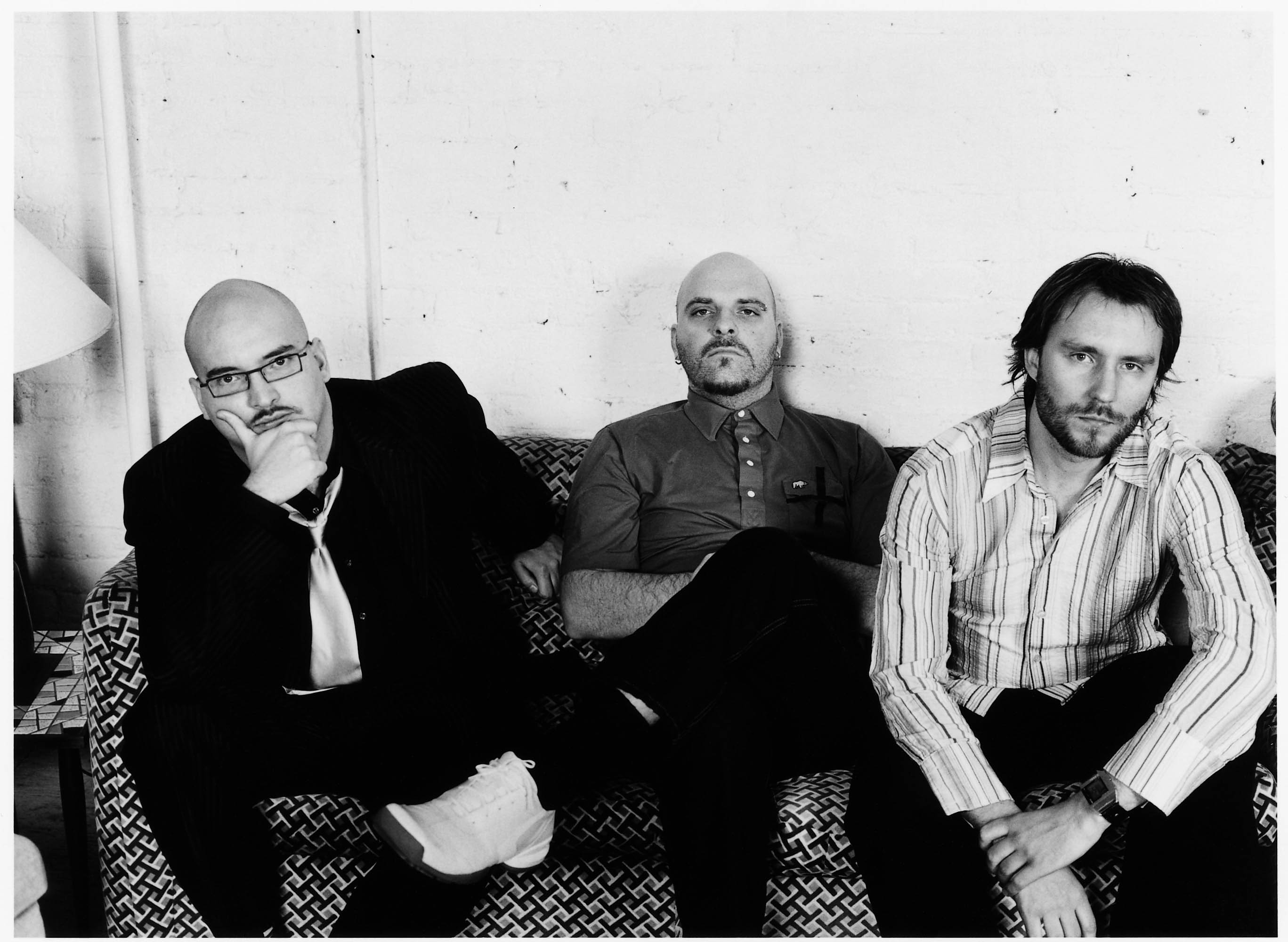 """ALBUM REVIEW: The Bad Plus """"The Rite of Spring"""""""