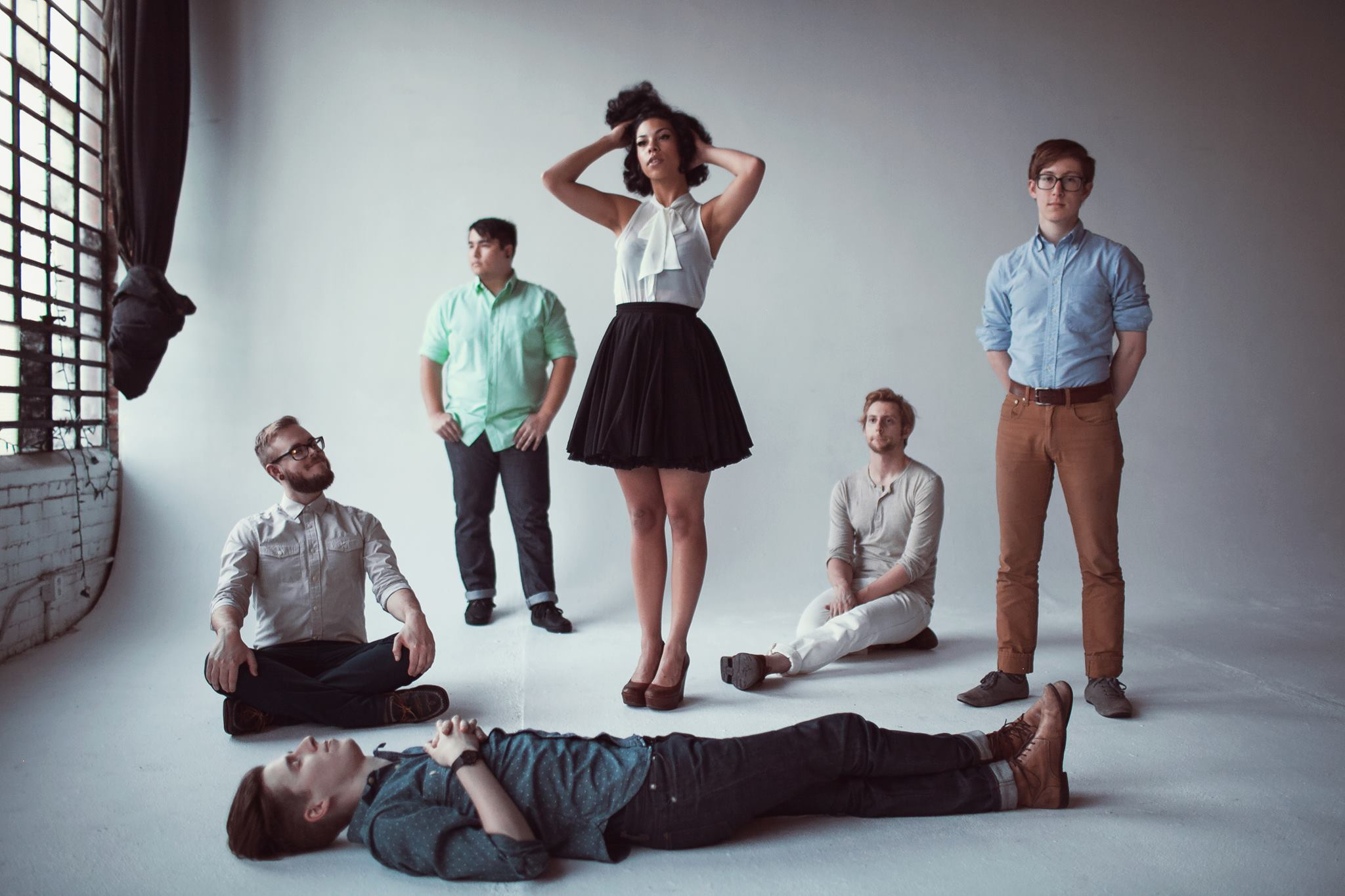 "TRACK OF THE WEEK: Phox's ""Slow Motion"""
