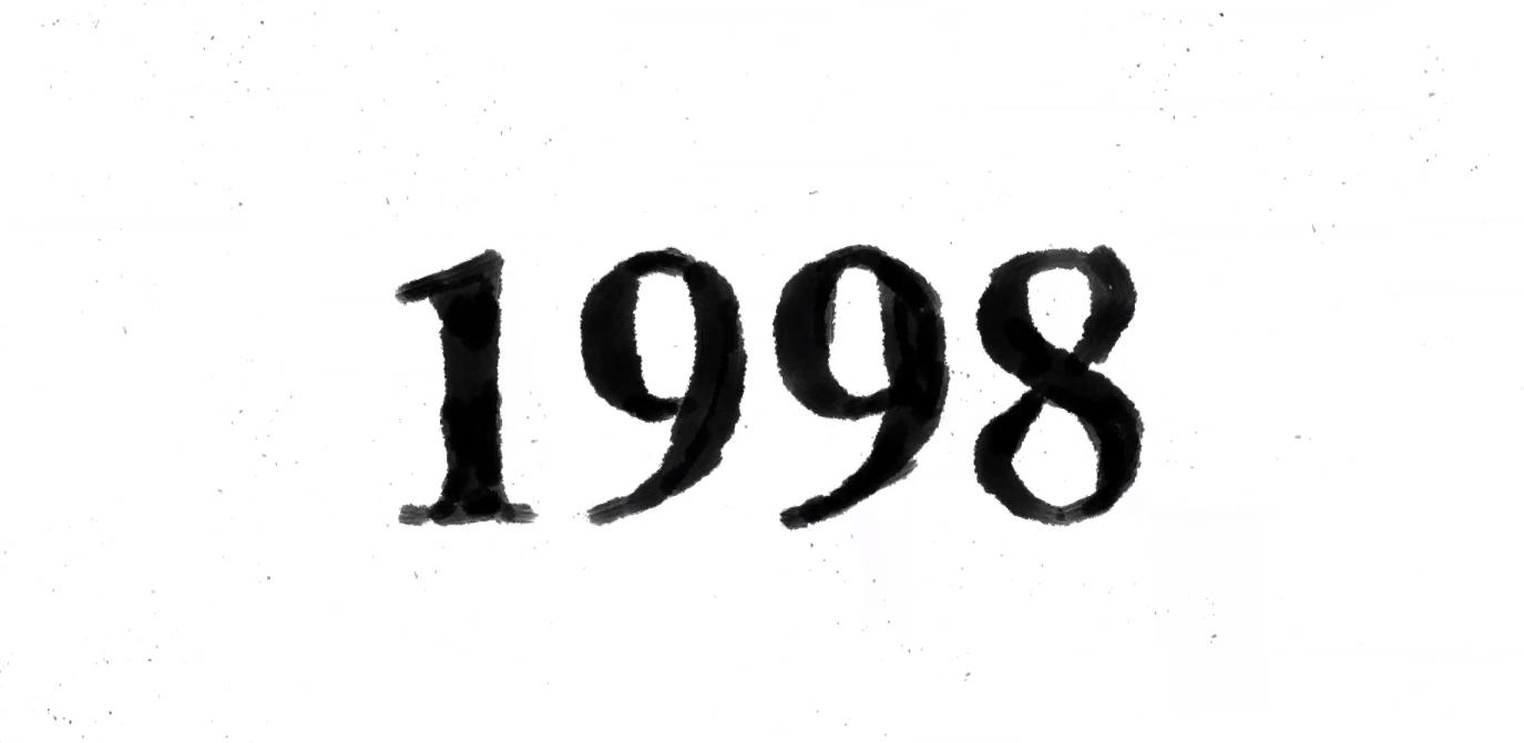 """VIDEO REVIEW: Chet Faker """"1998"""""""