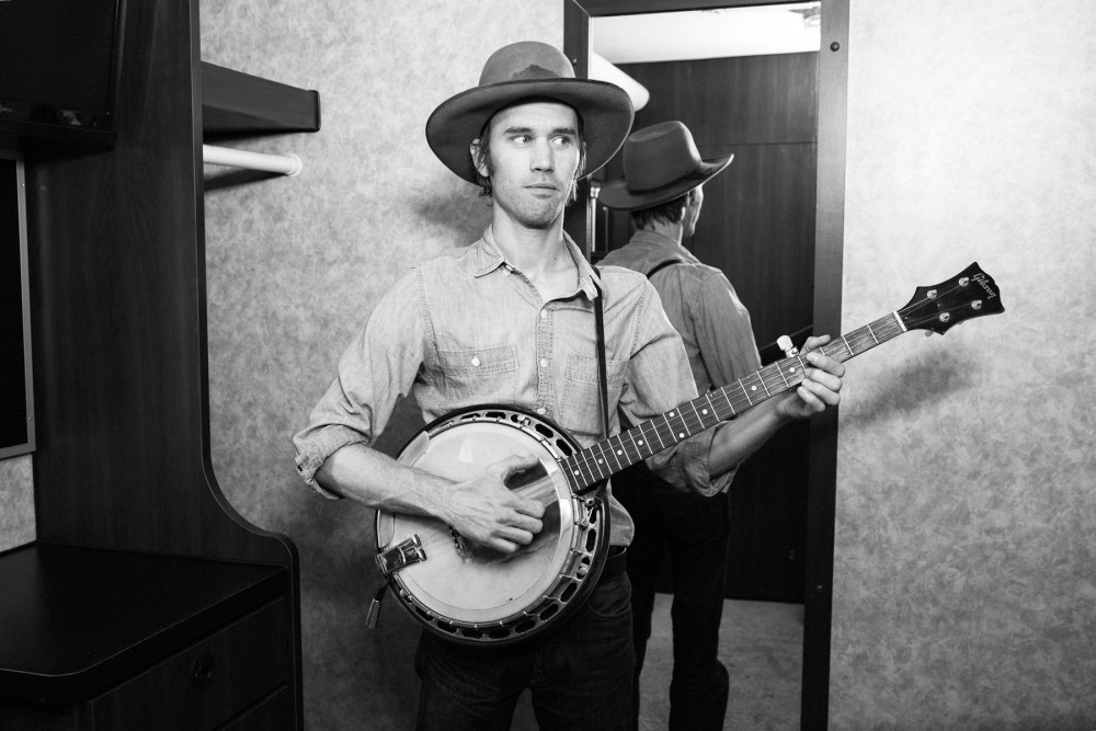 LIVE REVIEW: Willie Watson Record Release @ Bootleg Theater