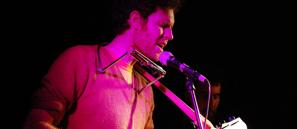 LIVE REVIEW: Chad VanGaalen @ The Empty Bottle, Chicago