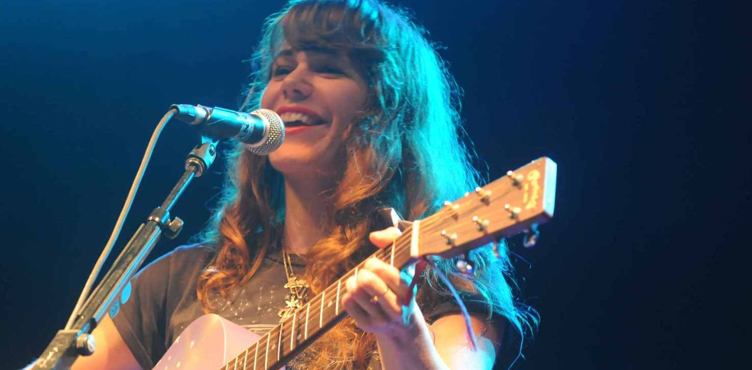 LIVE REVIEW: Jenny Lewis @ The Roxy
