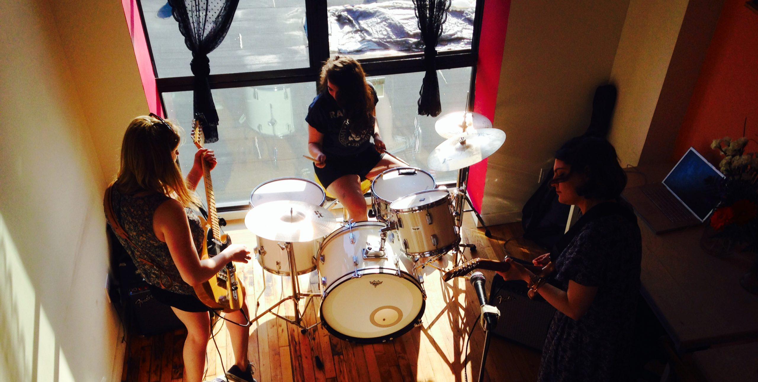 Ma band NYC