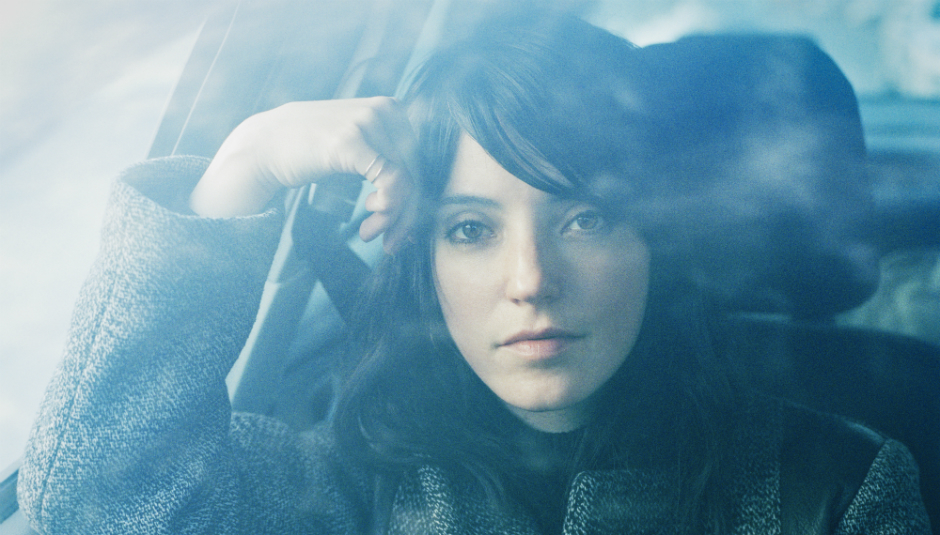 "ALBUM REVIEW: Sharon Van Etten ""Are We There"""