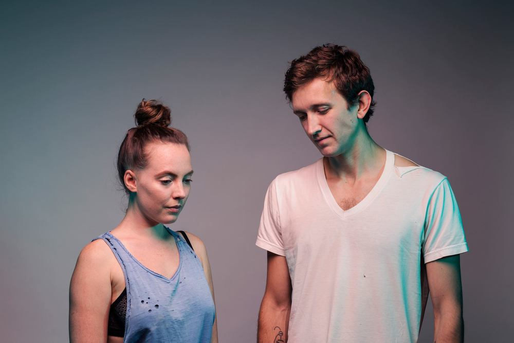 BAND OF THE MONTH: Sylvan Esso